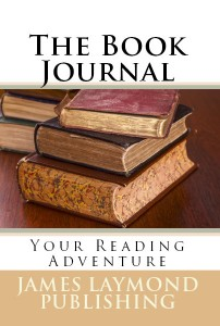 The Book Journal: Your Reading Adventure